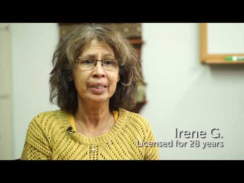 Licensed Childcare Provider Recruitment Video | Early Childhood Council of LC | Jet Marketing