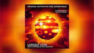 Largest Star – Soundtrack (2020)