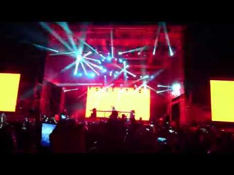 Alan Walker - Opening, The Spectre (Live at Skopje Calling 2018)