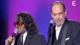 "Rachid Taha & Mick Jones - Rock El Casbah ""Live -2006"""