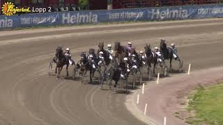 Vidéo de la course PMU LOPP 2
