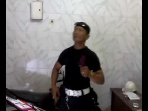 Security swk karaoke