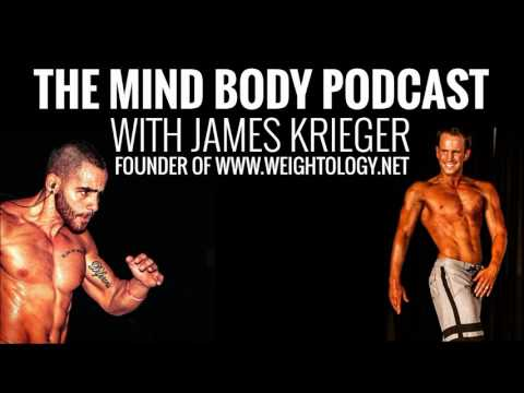 interview with james krieger on how to maximize your muscle building potential