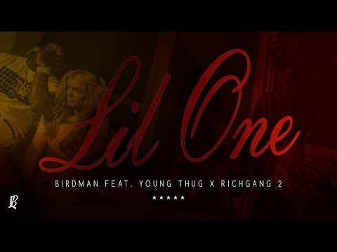 Birdman Ft. Young Thug X Rich Gang 2 Type Beat -
