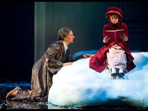 Grand Theatre's A Christmas Carol