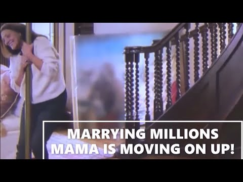 #marryingmillions #lifetimetv