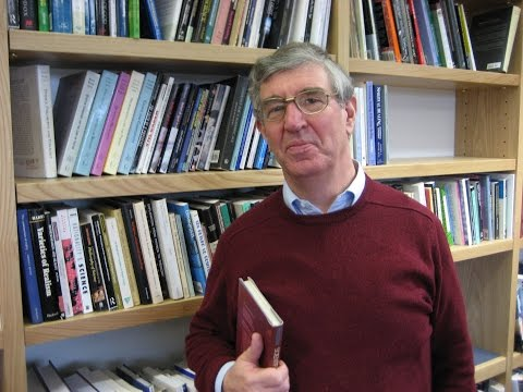 """Dr Fraser Watts """"Hope and Optimism: Theology, Psychology and Mental Health"""""""