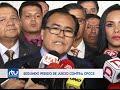 SEGUNDO PEDIDO DE JUICIO CONTRA CPCCS