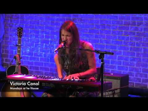 Victoria Canal, Alex Nackman, Chrissi Poland, January Jane