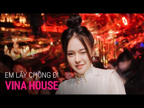 NONSTOP Vinahouse 2020 - Em Lấy Chồng Đi Remix - Nhạc Sàn Hay Cực Mạnh 2020, Nonstop Việt Mix 2020