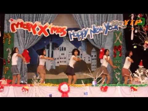 ยูงทอง Action Channel ตอน วันคริสต์สมาส 55