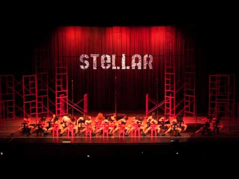 Stellar Year 2: Striptease