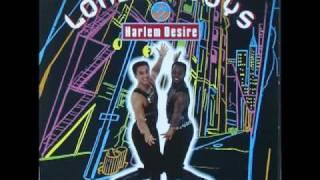 London Boys - Harlem Desire (Extended Mix, 1989)