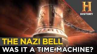 The Nazi Bell Time Machine. Possibly Nazi Aliens?? | Ancient Aliens
