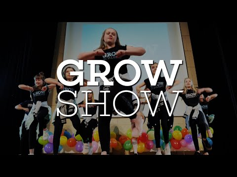 GROW SHOW 2019 | GROW ACADEMY