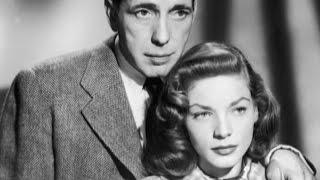 Delmer Daves Humphrey Bogart, Lauren Bacall, Bruce Bennett.