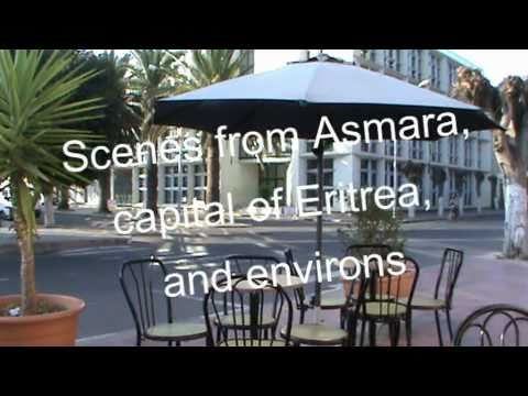 Travel / Eritrea -- Asmara and environs