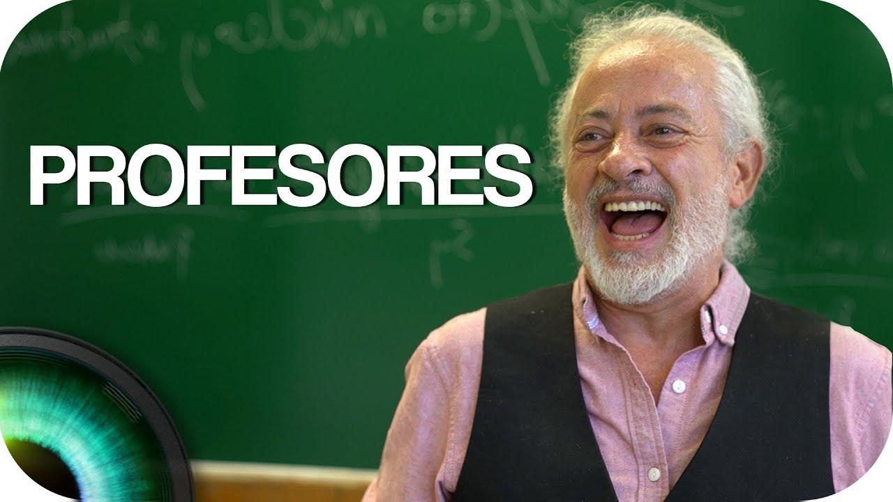 Frases Típicas De Profesores 2