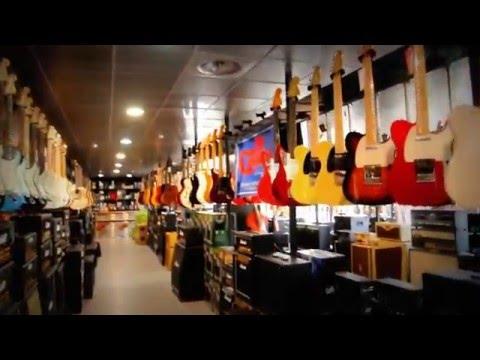 Gli strumenti musicali di Musicarte Store
