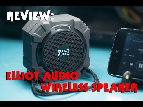 Review: Elliot Audio / ARMOR MiNE / Monstercube Ar