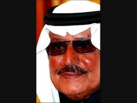 مكالمة وكيل وزارة الداخلية مع الأمير تركي بن بندر