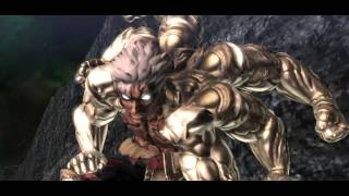 S-Rank Augus - Asura's Wrath (Episode 11)