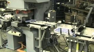 Die Cutting System - Spartanics M500
