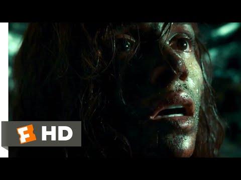 Catwoman (2004) - Catwoman's Origin Scene (3/10) | Movieclips