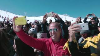 Red Bull Jump & Freeze 2016
