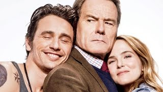 Why Him? with James Franco