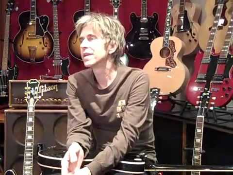 Eric Johnson Interview