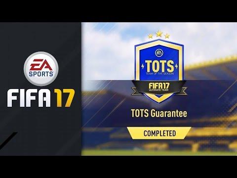 FIFA 17: Tots SBCs | Fut Champions extra Preise bekommen | Top Partien & Potm SBC Lösung (Deutsch)