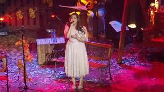 Saglit - Moira dela Torre (Tagpuan Concert 2018)