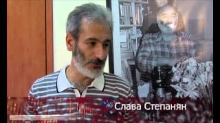 Валерий Ханукаев и арм.тиви