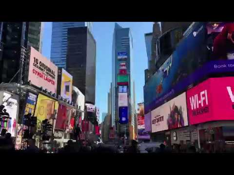 Car Service From Laguardia Airport To Times Square