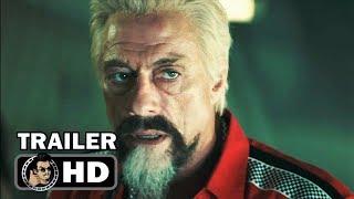 JEAN-CLAUDE VAN JOHNSON Official Trailer (HD) Jean-Claude Van Damme Amazon Series