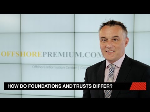 Foundations and Trusts