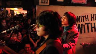 IV of Spades - Mundo @ Route 196
