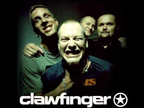 Clawfinger Do What I Say