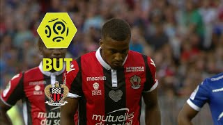 But Alassane PLEA (63' pen) / OGC Nice - ESTAC Troyes (1-2)  / 2017-18