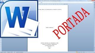 Partes de un trabajo escrito con la Norma Icontec thumbnail