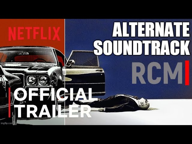 Fear City: New York vs The Mafia | RCM| Official Trailer | Rob Cavallo Music - Netflix