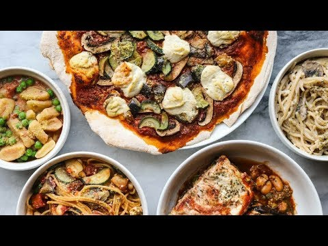 5 Italian-Inspired Vegan Meals for Under $3 (Budget-Friendly)