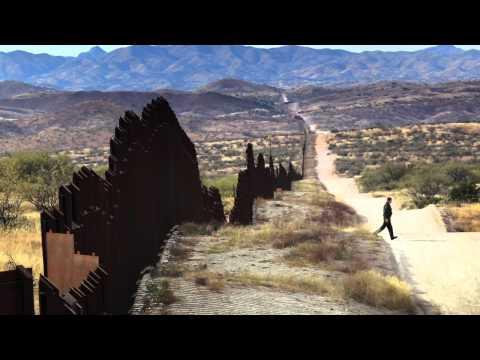 """Russell Foisy """"Border War"""""""