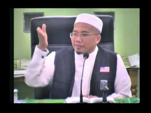 24 Jan 16 Fikrah, Daulah Islamiah Us Mohammad Ibrahmim Us Mad Cina