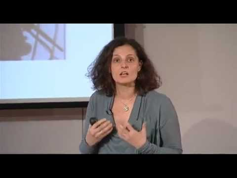 TEDxCentralSaintMartins - Nadia Berthouze - What our Bodies can Teach Computers