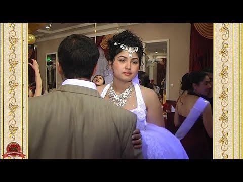 Цыганская свадьба. Веселье, радость и немного грусти. Егор и Лида