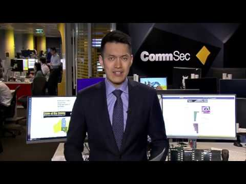 Market Close 1 May 19: Shares Rebound As Banks Bounce Back