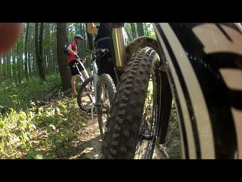 Mohican 24 Mile MTB Trail - GoPro Full Lap
