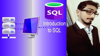 Introduction to SQL in English-Hindi | Coding Expert Technologies